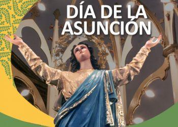 ¡Únete a nosotros para el Día de la Asunción en México!