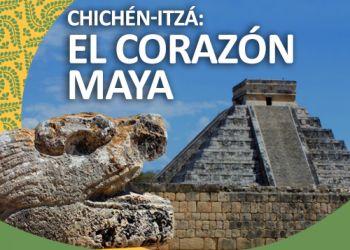 Chichén-Itzá: El Corazón Maya