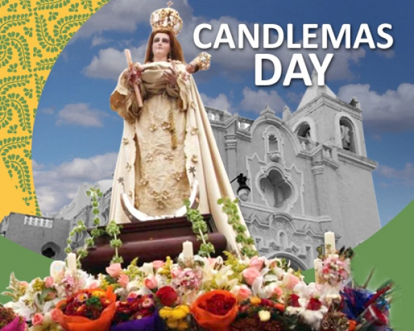 Candlemas Day